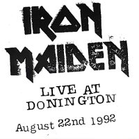 Live At Donington – Album Commentary