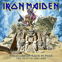 Somewhere Back In Time – Album Commentary