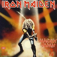 Maiden Japan – EP Commentary