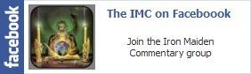 The IMC on Facebook