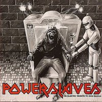 2003 – Powerslaves - An Electro Tribute To Iron Maiden