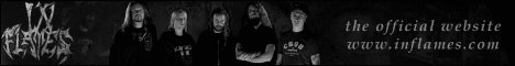 In Flames – Official Website