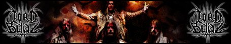Lord Belial – Official Website