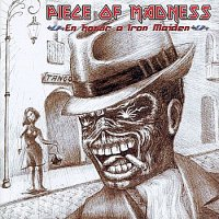 2003 – Piece Of Madness (En honor a Iron Maiden)