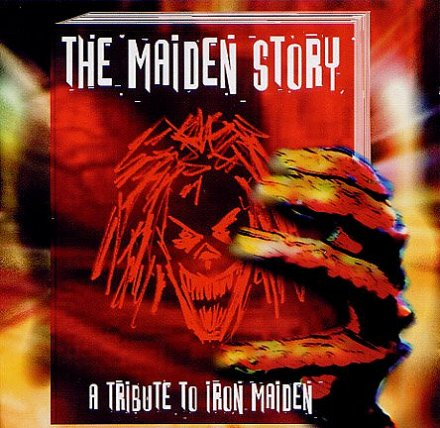 The Maiden Story – UK Pressing (2001)