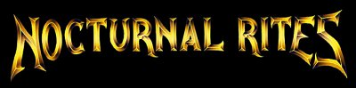 Nocturnal Rites – Official Website