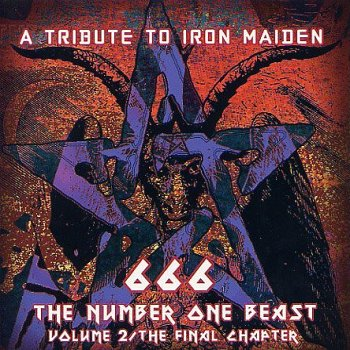 666 - The Number One Beast - Volume 2 / The Final Chapter