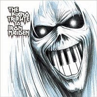 2005 – The Piano Tribute To Iron Maiden