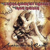 2003 – The String Quartet Tribute To Iron Maiden