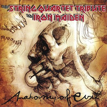The String Quartet Tribute To Iron Maiden