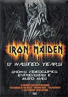 12 Wasted Years – Bootleg DVD